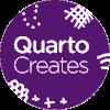 Quarto Creates