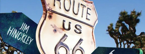 Travel Channel: 9 Favorite Food Destinations on Route 66