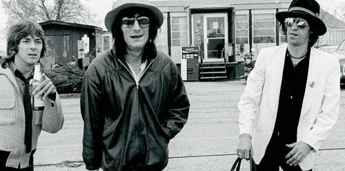 Rolling Stone: Inside Rolling Stones