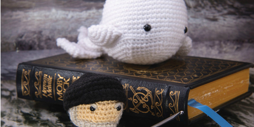 """Small and Cute: Why Crafters Love """"Little Thingies"""""""