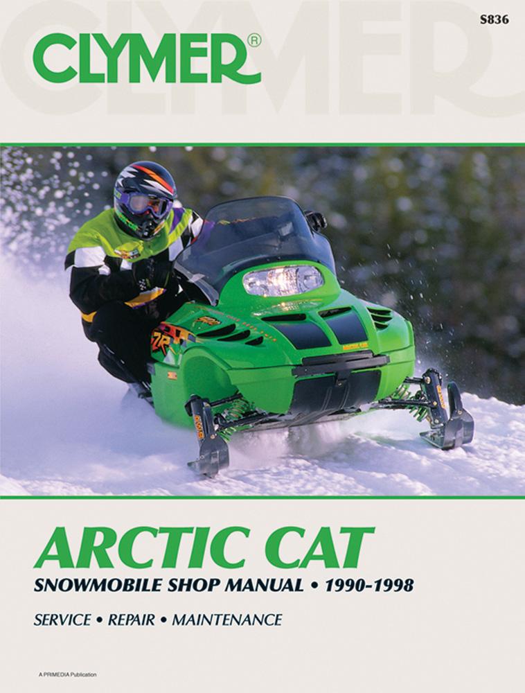 Arctic Cat Whitehorse