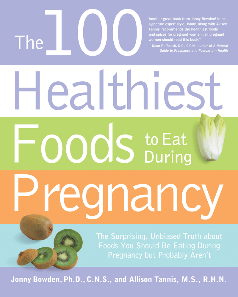 Foods To Never Eat During Pregnancy