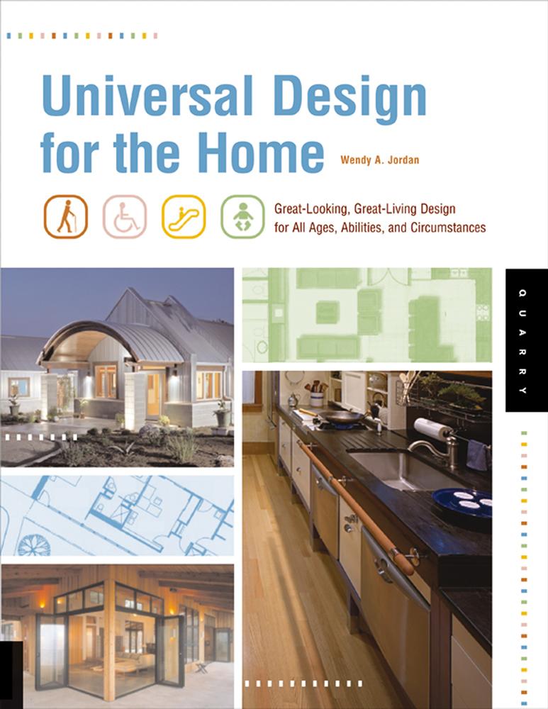 Universal design for the home quarto homes books - Universal design for homes ...