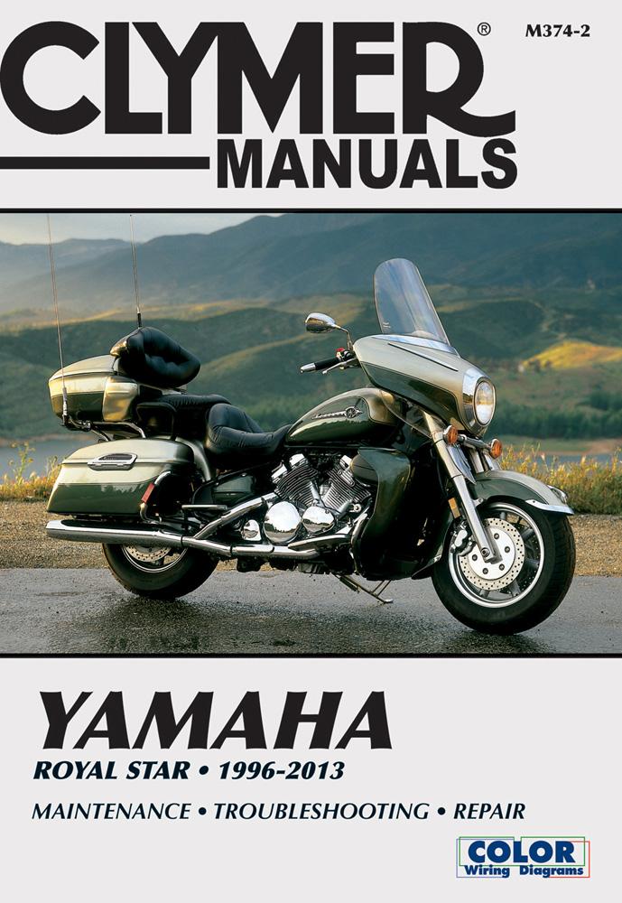 yamaha royal star 1996: