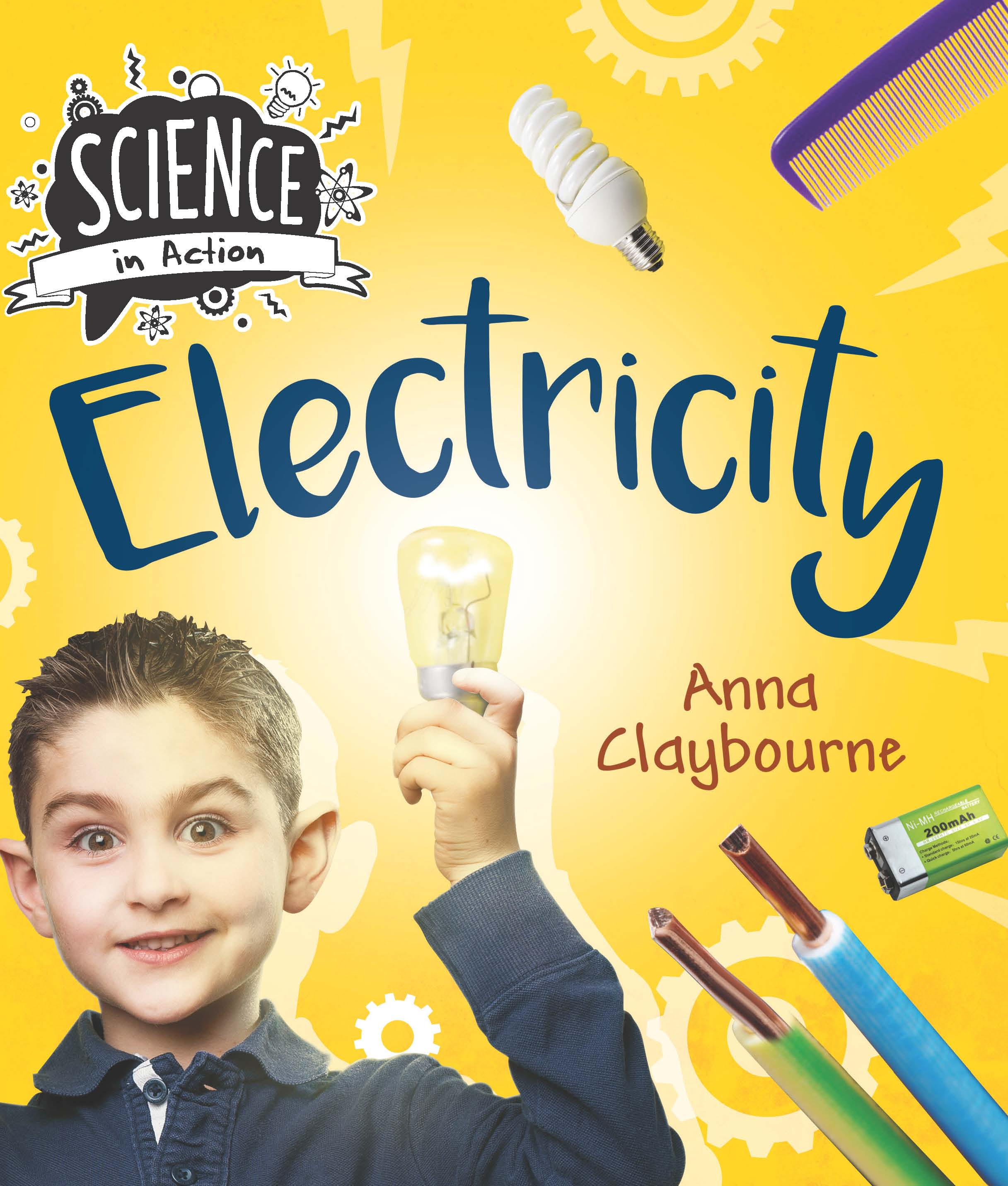 Science in Action 7 by Addison Wesley