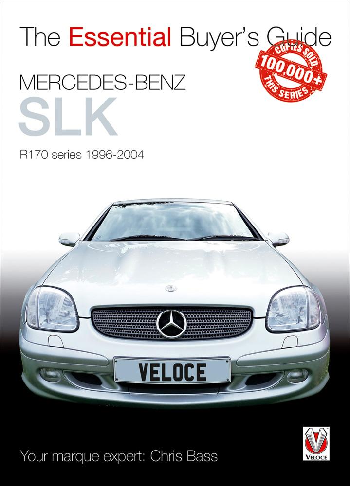 Mercedes benz slk r170 series 1996 2004 quarto drives books for Books mercedes benz