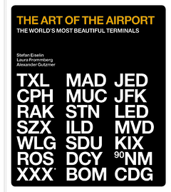 The  Art of the Airport