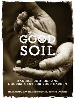 Good Soil Manure, Compost and Nourishment for your Garden