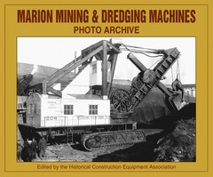 Marion Mining and Dredging Machines