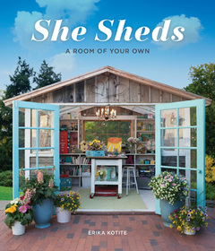 She Sheds A Room of Your Own