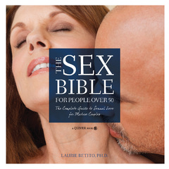 The Sex Bible For People Over 50