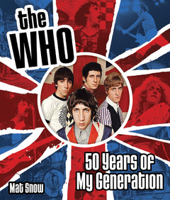 The Who Fifty Years of My Generation