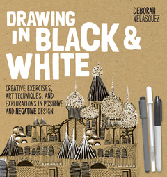 Drawing in Black & White