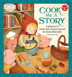 Cook Me a Story