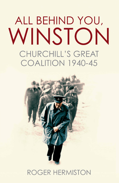All Behind You, Winston