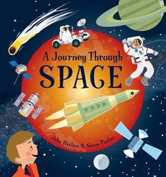 A Journey Through Space