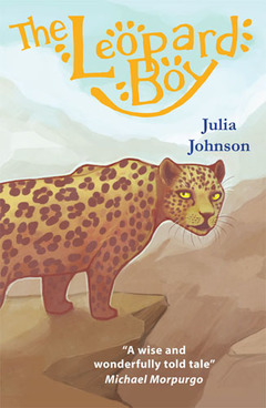 The Leopard Boy