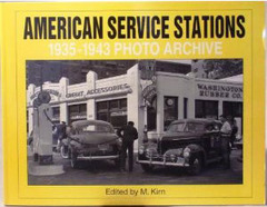 American Service Stations