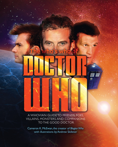 Who's Who of Doctor Who