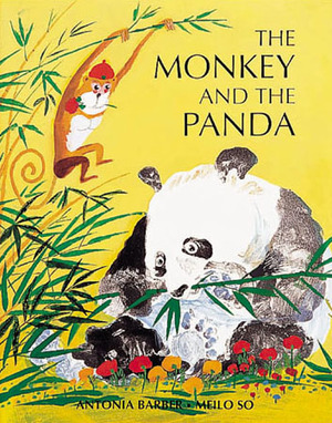 The Monkey and the Panda