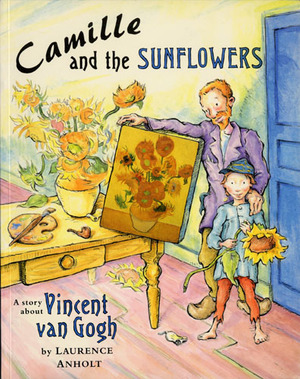 Camille and the Sunflowers Big Book