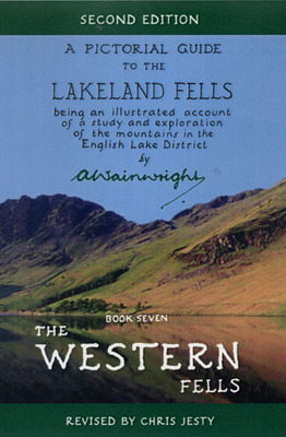 The Western Fells Second Edition