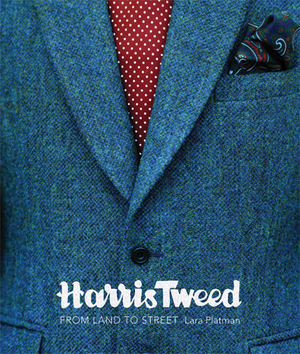 Harris Tweed From Land to Street