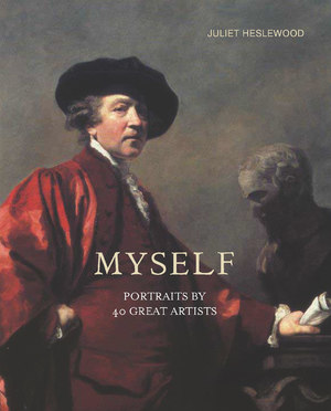 Myself: Portraits by 40 Great Artists