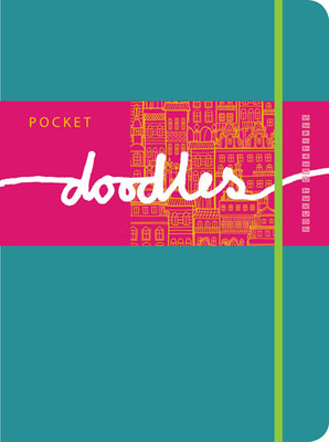 Pocket Doodles Over 50 to Create and Complete on the Go