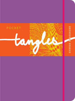 Pocket Tangles Over 50 Tiles to Tangle on the Go