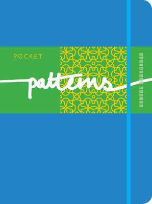 Pocket Patterns 40 Designs to Colour on the Go