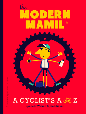The Modern MAMIL (Middle-aged Man in Lycra)