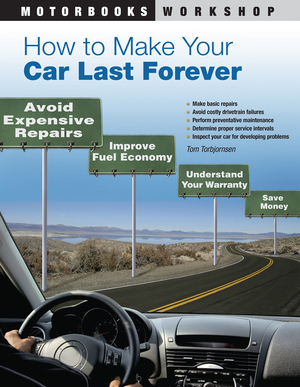How to Make Your Car Last Forever
