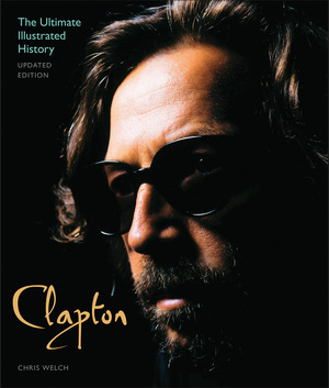 Clapton - Updated Edition