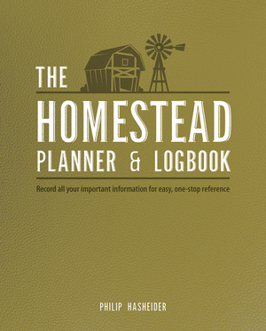 The Homestead Planner & Logbook