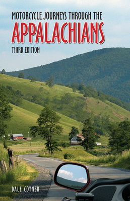 Motorcycle Journeys Through the Appalachians
