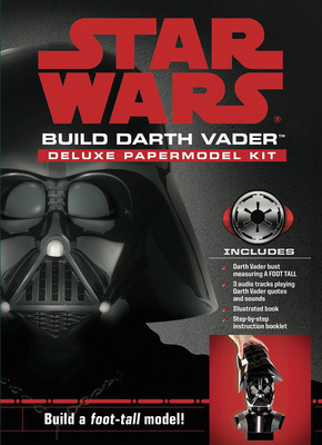 Star Wars: Build Darth Vader