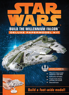 Star Wars: Build the Millennium Falcon