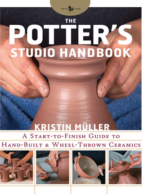 The Potter's Studio Handbook