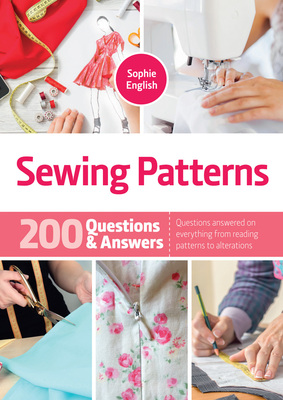 Sewing Patterns 200 Questions & Answers