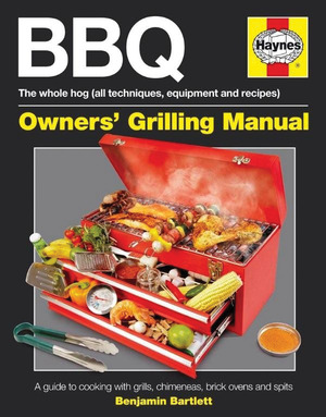 BBQ Manual  Great Grilling Made Simple