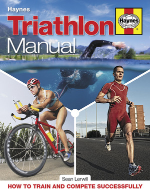 Triathlon Manual How to Train and Compete Successfully