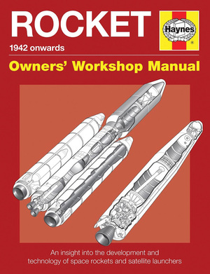 Rocket Manual - 1942 onwards