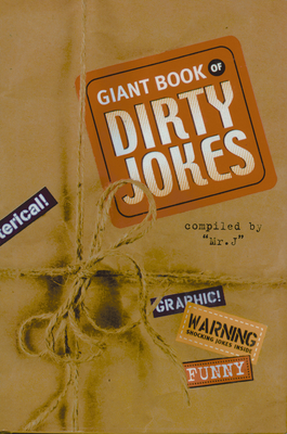 Giant Book of Dirty Jokes
