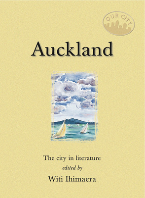 Auckland The City in Literature