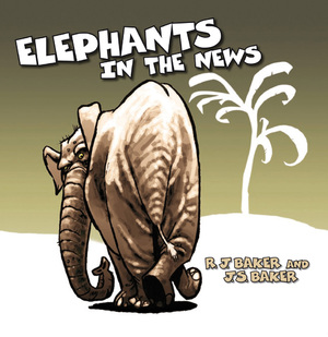 Elephants in the News