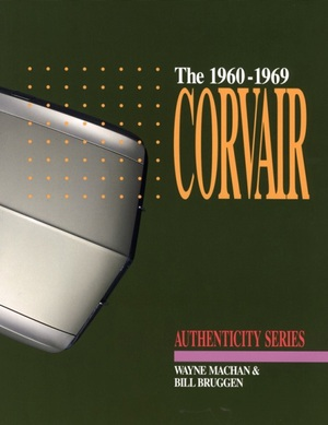 The 1960-1969 Corvair