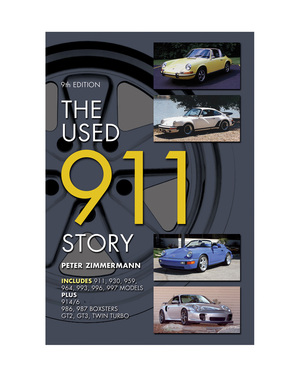 The Used 911 Story