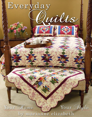 Everyday Quilts Your Home Your Style