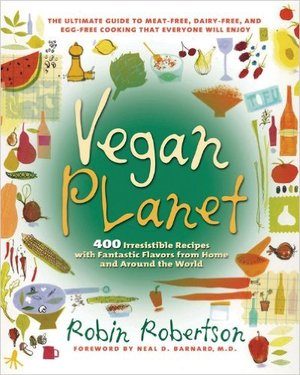 The Vegan Planet